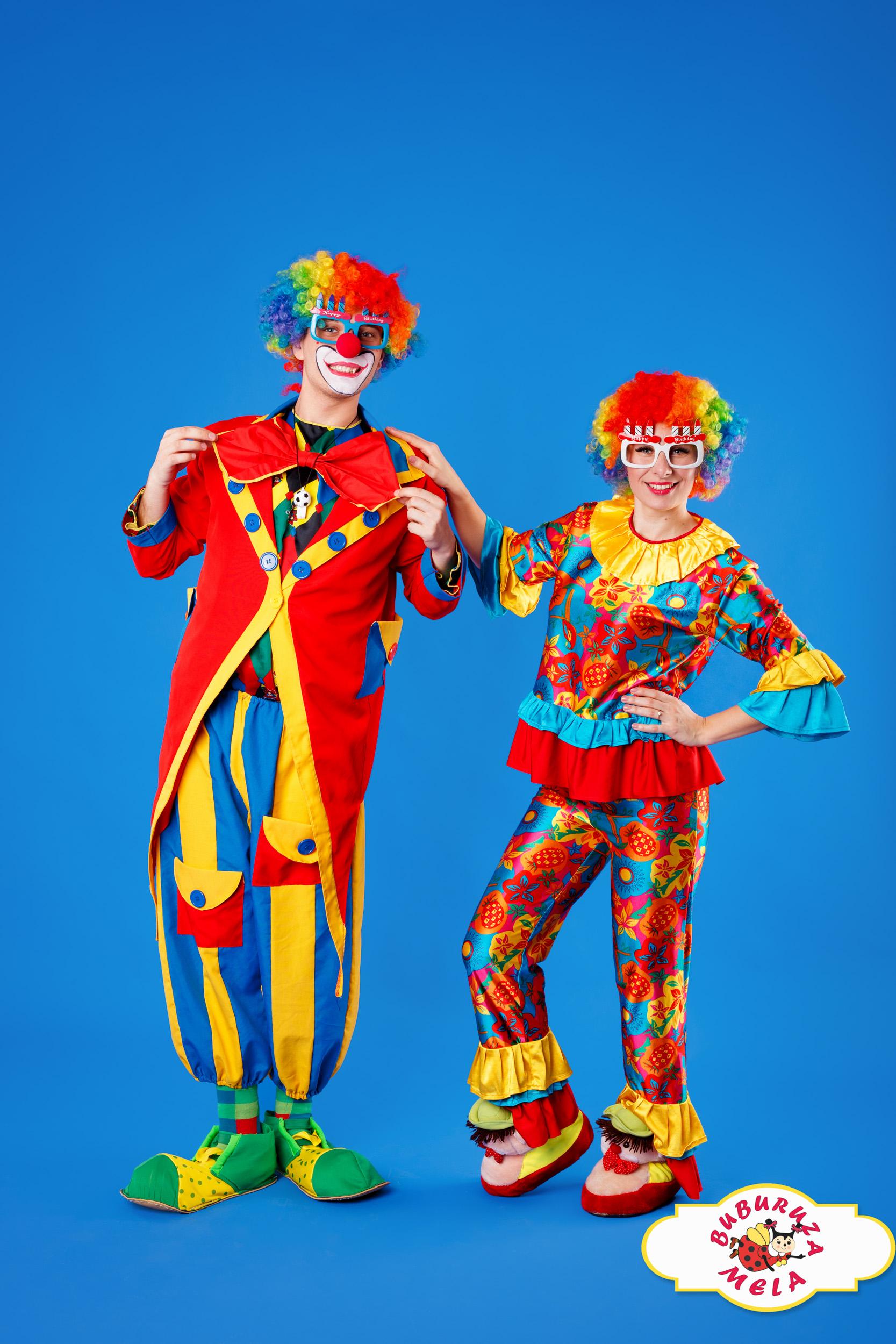 Clownii