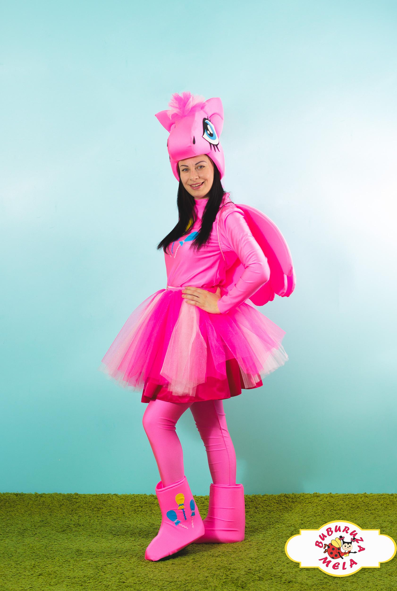 Pony Pinkie Pie